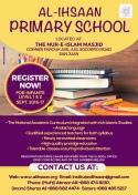 PRIMARY SCHOOL mar 16